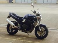 Suzuki bandit 1200 Spares or repair