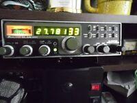 midland alan 8001 ssb am fm cb radio