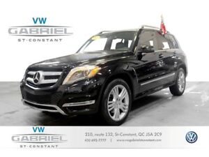 2015 Mercedes-Benz GLK-Class GLK BLUETEC 1 PROPRIO !!!  AUCUN DO