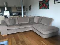 Sofology Allegri 2.5 seater right-hand corner sofa