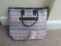 Esmara Baby Changing Bag (NEW)