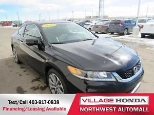 2014 Honda Accord EX-L Navi V6 | No Accidents | One Owner |