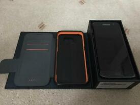 Samsung Galaxy S7 Edge - Unlocked- Excellent Condition