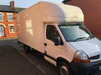 Man and Van, Rubbish Removal, Full/ Part House Removal , Single Item Pick up,
