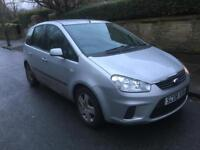 FORD FOCUS C MAX STYLE VERSION