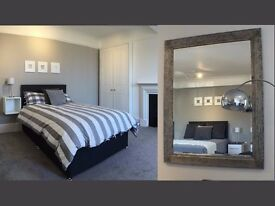 BIGGEST ROOMS IN BRIGHTON: Luxury, bright doubles in a newly refurbished house in a prime location!