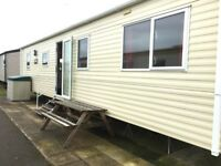 Last minute 3 night caravan rental at Havens Cala Gran Holiday Park near Blackpool and attractions