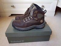 Women's Timberland Boots Size 6 (UK)