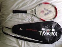 Karakal tennis racquet