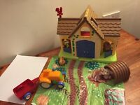 Happyland Farm from ELC - Great Condition