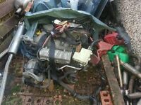 Clio Cup 172 engine 80k
