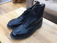 Dock Martin Boots - size 12