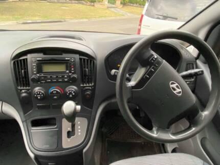 *****2012 Hyundai Iload Menai Sutherland Area Preview