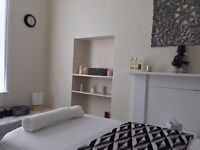 Swedish massage for reasonable price in the central of Hove
