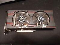 AMD R9 270X PowerColor 2GB GDDR5 (ONO - Nearest Offer)
