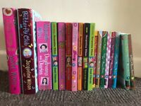 Collection of children's/teen books!