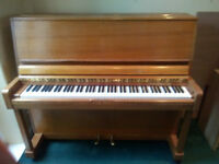 Daneman Upright Piano