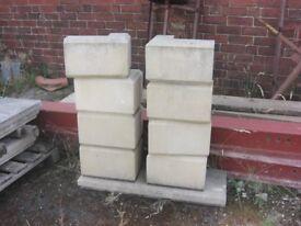 8 stone quoins