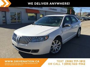 2009 Lincoln MKZ LUXURIOUS & POWERFUL RIDE!