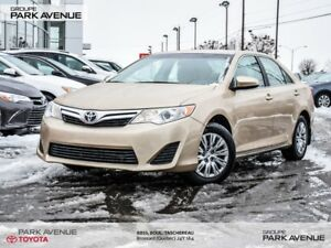 2012 Toyota Camry Camera+Bluetooth+Ecran Tactile+usb+aux