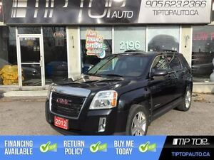 2012 GMC Terrain SLT-1 AWD ** Leather, Bluetooth **