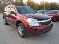 2008 Chevrolet Equinox LS**AWD** EXCELLENT CONDITIONS
