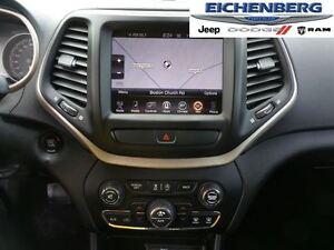 2016 Jeep Cherokee Limited *V6/NAV/LEATHER*