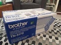 Brother TN-3170 Toner Cartridge