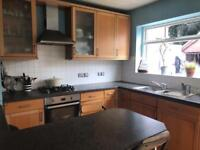 Whole kitchen with appliances £150