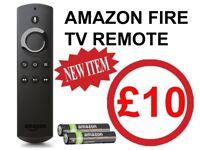 Amazon Fire TV and Fire TV Stick Remote - BRAND NEW !!!