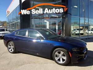 2015 Dodge Charger SXT *LOCAL*