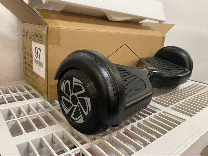 """6.5""""  Hoverboard Self Balancing Scooter UL Without Bag"""