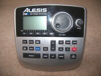 Alesis DM8 - High Definition Drum Module with 750 Dynamic Articulation Sounds.
