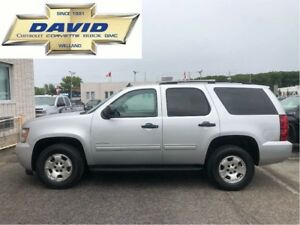 2012 Chevrolet Tahoe LS 4WD, REMOTE START, 5.3L, 9PASS