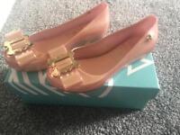 Mini Mellissa Vivienne Westwood shoes