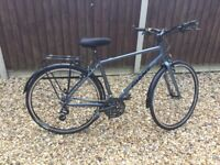 308f16ddb44 Brand new Giant Escape 2 Bicycle for men (navy blue)