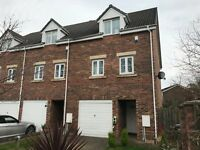 Three bedroom town house old eltringham court, prudhoe £750pcm