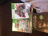 Xbox 360 and gta 5