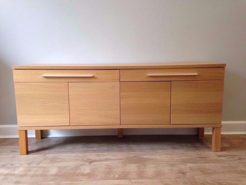 Ikea sideboard  Sideboard Weis Hochglanz Ikea ~ Möbel Ideen und Home Design ...