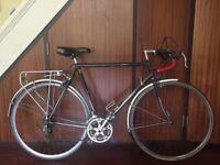 Dawes Jaguar 80s vintage bike