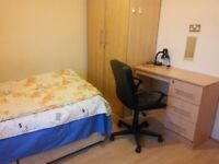 double room close to university