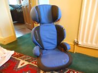 Childs group 2 /3 car seat 16-32 kg Maxi Cosi Rodi