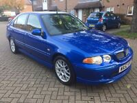 MG ZS Hatchback 1.8 5dr Manual , HPI clear