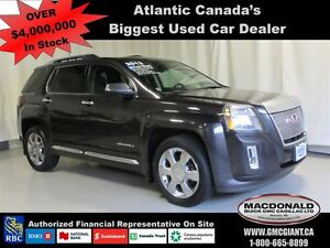 2013 GMC Terrain Denali  Financed Price!