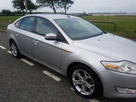 2010 Ford Mondeo 1.8 tdci sport