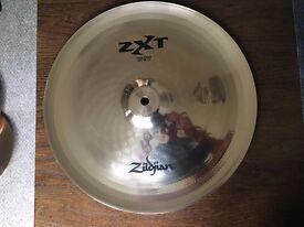 """Zildjian ZXT 14"""" Total China Cymbal"""