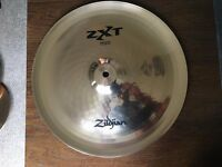 "Zildjian ZXT 14"" Total China Cymbal"