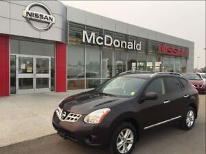 2012 Nissan Rogue SV Keyless Entry AWD
