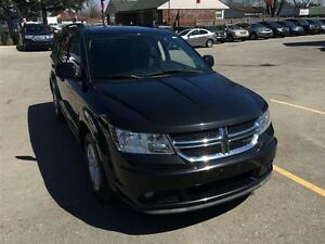 2011 Dodge Journey SXT Drives Great Very Clean !!!!!! London Ontario image 7