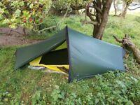 Terra Nova Laser Competition 1 tent